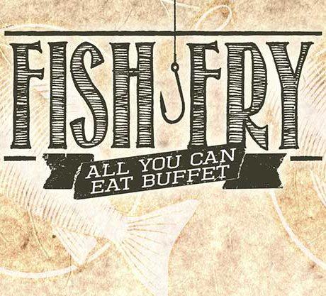 Fish Fry Lent Buffet