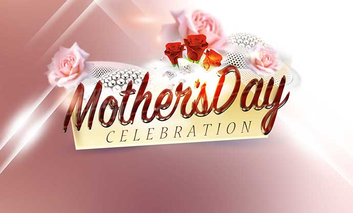 Mother's Day Brunch Sunday May 13th