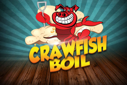 Annual Crawfish Fest May 2018