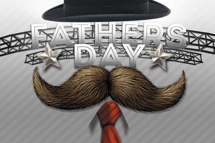 Father's Day Sunday June 16th @ Chucks