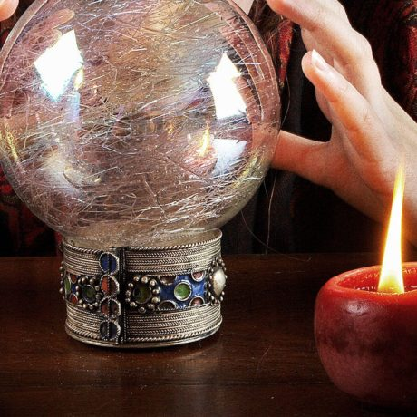 Psychic Time