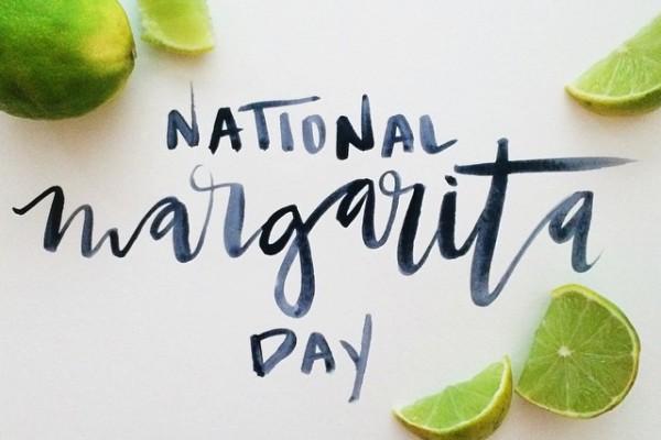 Chuck's National Margarita Day