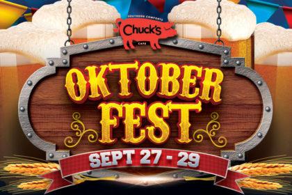 Oktoberfest Weekend 2019