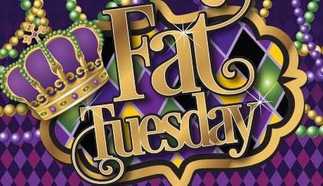 Fat Tuesday Tapas Party