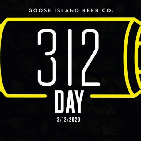 Goose Island 312 Day 2020
